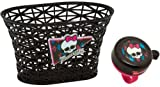 Bell Monster High Kids Bike Accessory