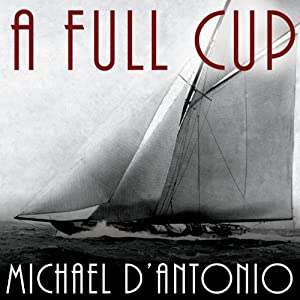 A Full Cup Audiobook