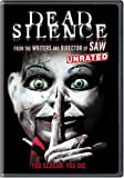 Dead Silence [DVD] [2007] [Region 1] [US Import] [NTSC]