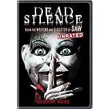 Dead Silence [DVD] [2007] [Region 1] [US Import] [NTSC]