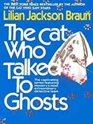 The Cat Who Talked to Ghosts (Cat Who... Book 10)