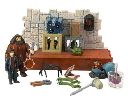 HARRY POTTER Magical Creatures Set (Harry Potter Monsters)