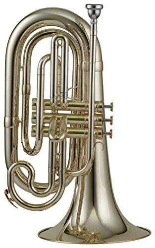 Baritone Adams (Adams Brass MB1 Baritone Horn)