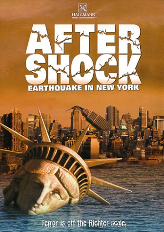 Aftershock: Earthquake in New York by Live / Artisan