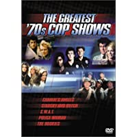 The Greatest 70's Cop Shows [Import]