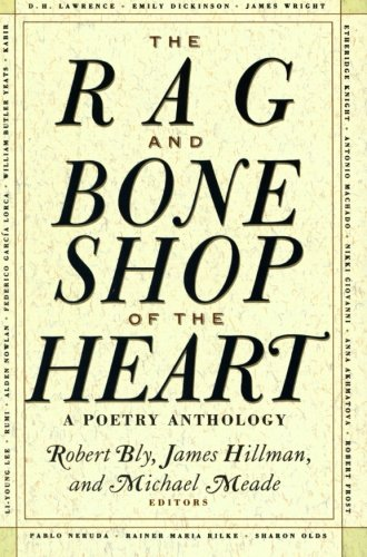 The Rag and Bone Shop of the Heart: A Poetry Anthology by Harper Perennial