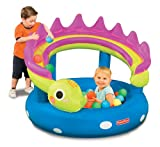 Fisher-Price Ball-O-Saurus Play Center