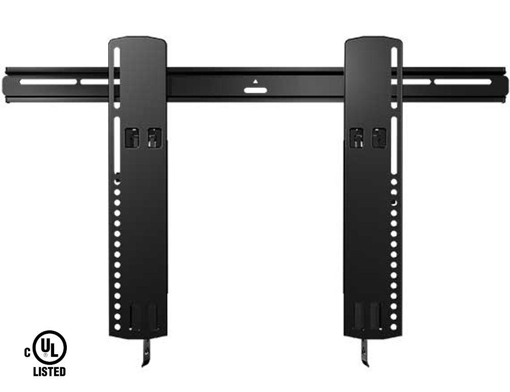 Sanus VLT16 Premium Series Super Slim Tilting Wall Mount For 51 – 80 Flat-panel TVs