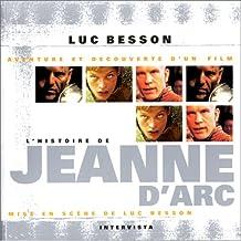 HISTOIRE DE JEANNE D'ARC