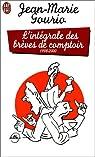 L'intégrale des brèves de comptoir 1998-2000 par Gourio
