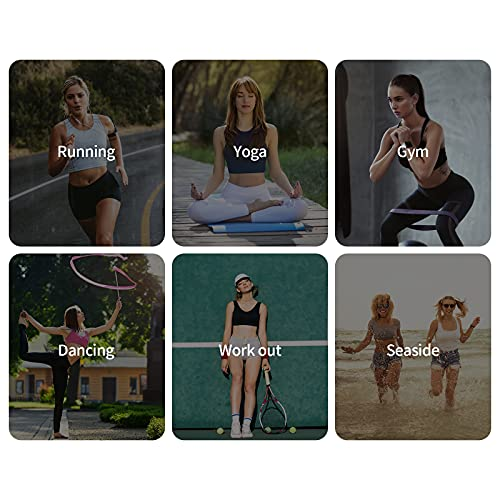 Longline Sports Bras for Women Padded Workout Tank Tops Medium Support Athletic Yoga Runining Crop Tops (Black XS)