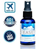 Activation Products Ease Magnesium Spray, 250 ml, Unscented, for Joint and Muscle Pain, Leg Cramps, Eases Restless Legs and Informative eBook