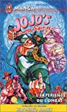 Jojo's bizarre adventure, tome 16 : L'Expérience du combat ! par Araki