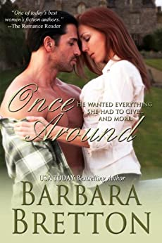Once Around (Jersey Strong Book 2) by [Bretton, Barbara]