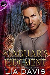 Jaguar's Judgement (Shifters of Ashwood Falls Book 9)