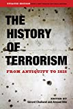 The History of Terrorism: From Antiquity to ISIS (Updated Edition)