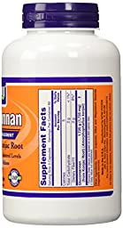 Now Foods Glucommanan (575mg, 2 pack/360 count)
