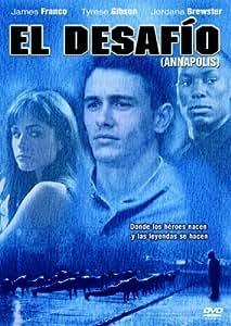 El Desafío (Annapolis) [DVD]