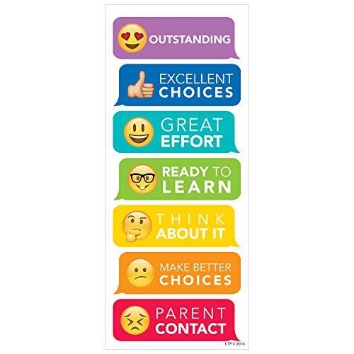 behavior chart clip - 9