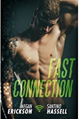 Fast Connection (Cyberlove) (Volume 2) Paperback