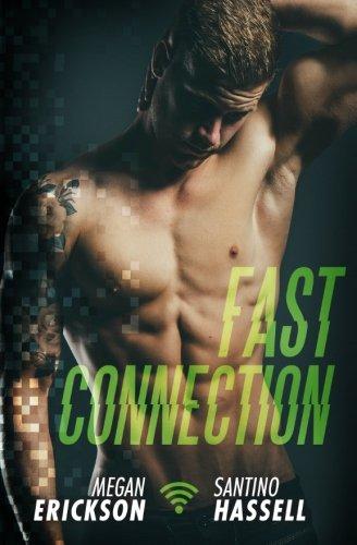 Fast Connection Cyberlove Megan Erickson