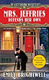 Mrs. Jeffries Defends Her Own (A Victorian Mystery) by  Emily Brightwell in stock, buy online here