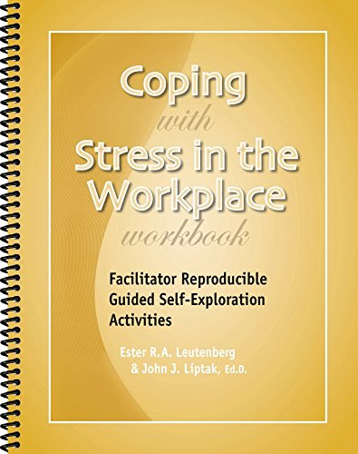 Coping with Stress in the Workplace Workbook - Facilitator ...