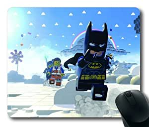 LEGO Batman Mouse Pad/Mouse Mat Rectangle by ieasycenter
