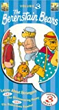 Berenstain Bears Vol 3: Learn About Strangers [VHS]