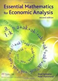 img - for Essential Mathematics for Economic Analysis (2nd Edition) book / textbook / text book