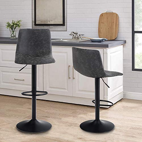 Sophia William Counter Height Bar Stool Set of 2