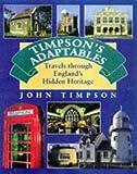 Timpson's Adaptables, John Timpson, 0711709009