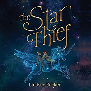 The Star Thief Audiobook