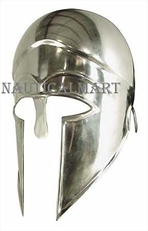 Medieval griega Corinthian casco por Nauticalmart