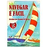 capa de Navegar E Facil