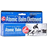 Cramer Atomic Balm Ointment - Tube - 2.75 oz