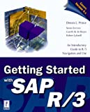 Getting Started With Sap R/3