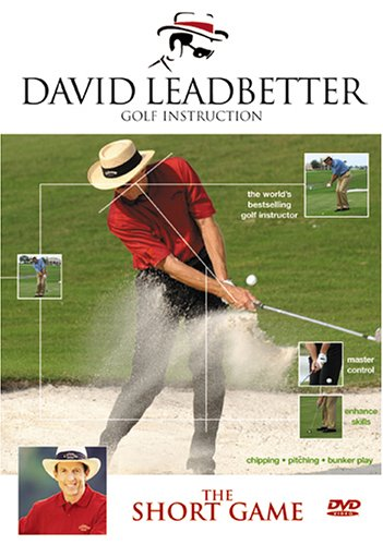 David Leadbetter...