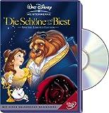 Die Schöne und das Biest (Special Limited Edition) [DVD] [1992]
