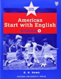 American Start with English, D. H. Howe, 0194340155