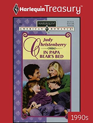book cover of In Papa Bear\'s Bed