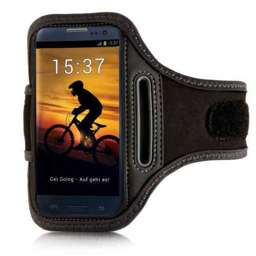 ActionWrap - Sport-Armband Tasche speziell für Samsung Galaxy S3 & S2