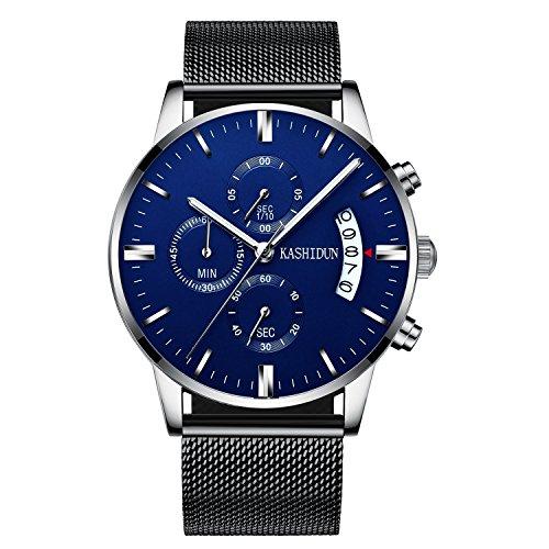 kashidun-men-watch-casual-quartz-waterproof-luminous-chronograph-calendar-date-alloy-bracelet-bluetl