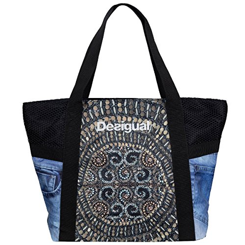 Desigual Desigual Shopping Shopping Bag Desigual Bag Shopping Bag Desigual Shopping xZY1wqH