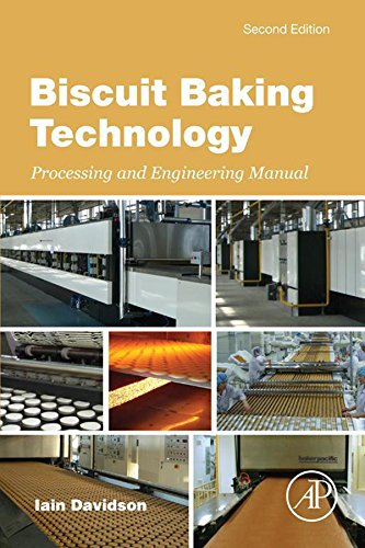 End Panel Color (Biscuit Baking Technology: Processing and Engineering Manual)