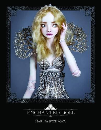 Enchanted Doll (Art Doll Sculpture)