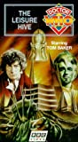 Doctor Who - The Leisure Hive [VHS]