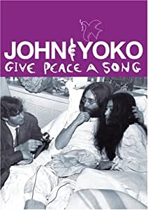 John & Yoko: Give Peace a Song