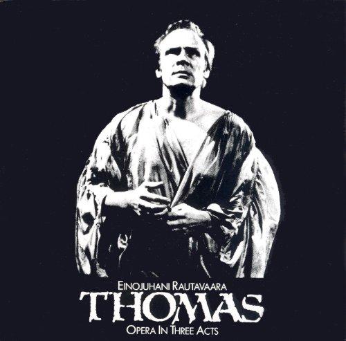 Thomas: Act I: No niin! No niin! No niin! Se suuri ajo voi nyt alkaa! (Thomas, Manhard, Doberanus)