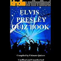 Elvis Presley Ultimate Quiz Book
